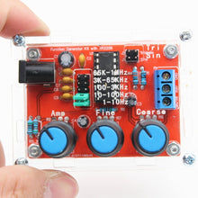 Load image into Gallery viewer, XR2206 Signal Generator DIY Kit - Circuit-Pop
