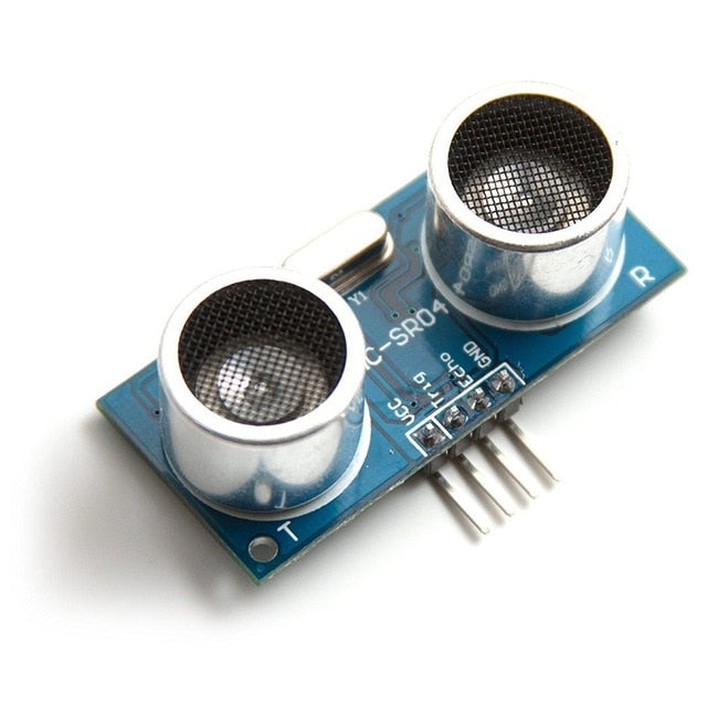 Ultrasonic Sensor Module HC-SR04 - Circuit-Pop
