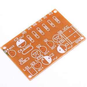 Cicada Sound Simulator DIY Kit - Circuit-Pop