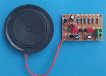 Load image into Gallery viewer, Cicada Sound Simulator DIY Kit - Circuit-Pop