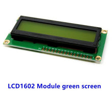 Load image into Gallery viewer, 1602 16x2 Character LCD Display 1pcs - Circuit-Pop