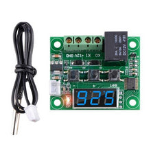 Load image into Gallery viewer, W1209 temp Relay Switch Module - Circuit-Pop