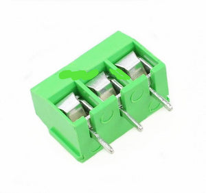 Screw PCB Terminal Block Connectors 20Pcs - Circuit-Pop