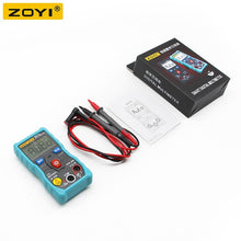 Load image into Gallery viewer, ZOYI ZT-S1 Autoranging Digital Multimeter - Circuit-Pop
