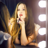 Crzy8 | LED Hollywood Wall Lights for Make-Up Mirror