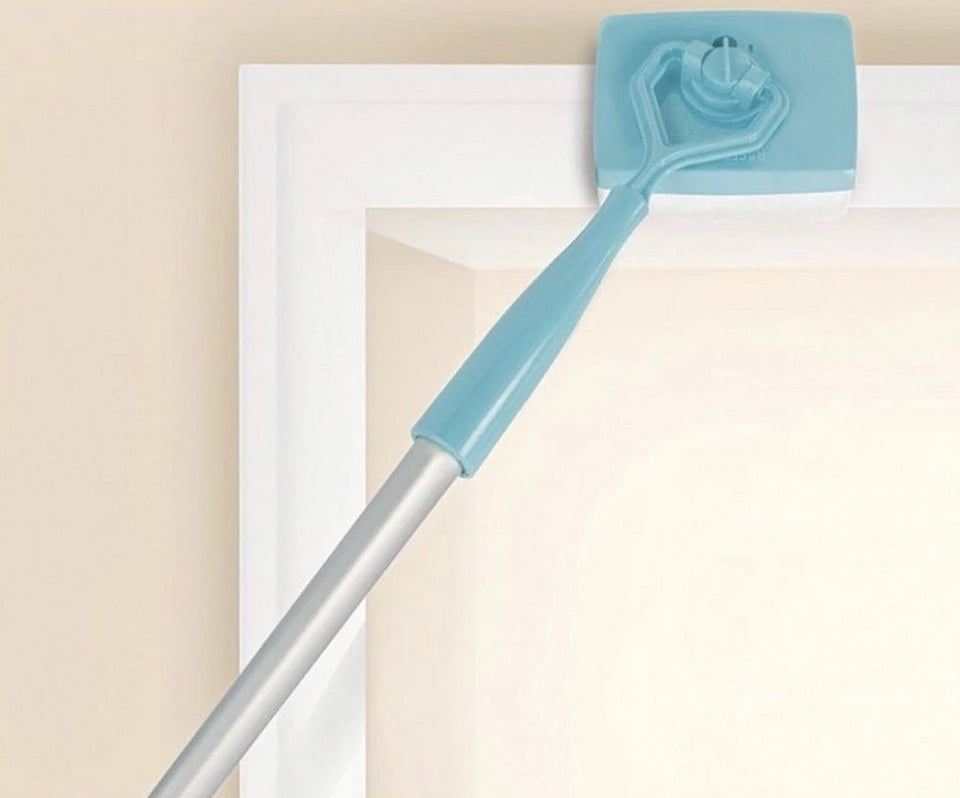 Microfiber Baseboard Skirting Cleaner - Crzy8.com