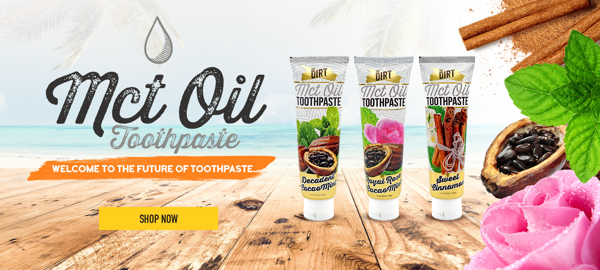 The Dirt Natural Toothpaste Reviews