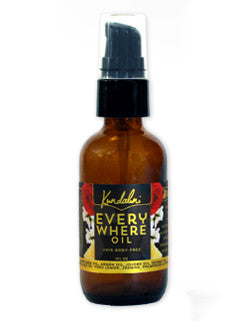 Skin Serum - Everywhere Oil