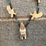 Zuni Fetish necklace