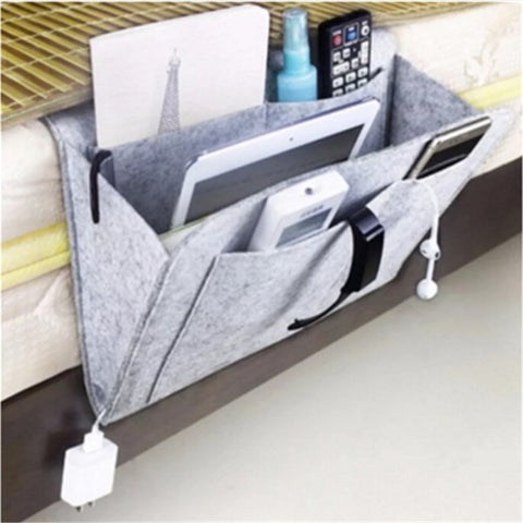 Bed Pocket Organizer