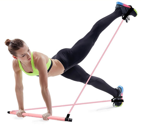 Pilates Homegym Stick
