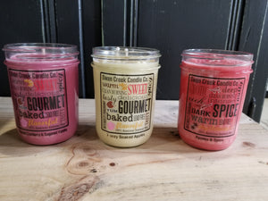Swan Creek Pantry Jar Candle Collection