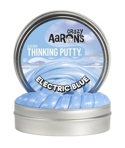 Thinking Putty Small - Electric Blue