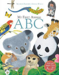Maurice Pledger's My First Animal ABC