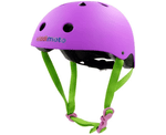 Helmet Medium - Purple Matt