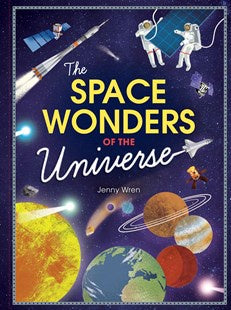 The Space Wonders of the Universe