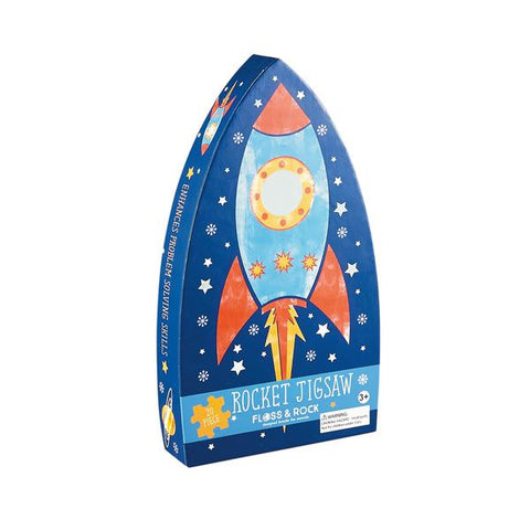 Rocket Jigsaw 20pc