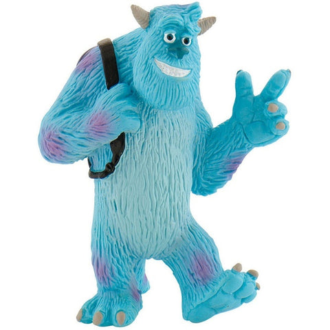 Sully - Monsters Inc Figurine