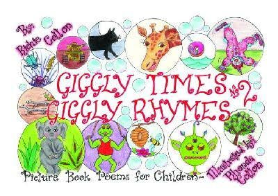 Giggly Times, Giggly Rhymes No 2
