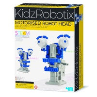 4M Motorised Robot Head