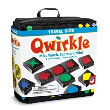 Qwirkle Travel