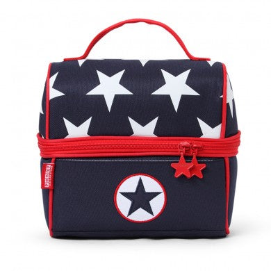 Lunch Pail Navy Star