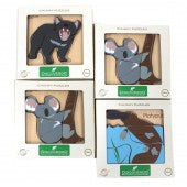 Discoveroo Chunky Puzzle Australian Animals