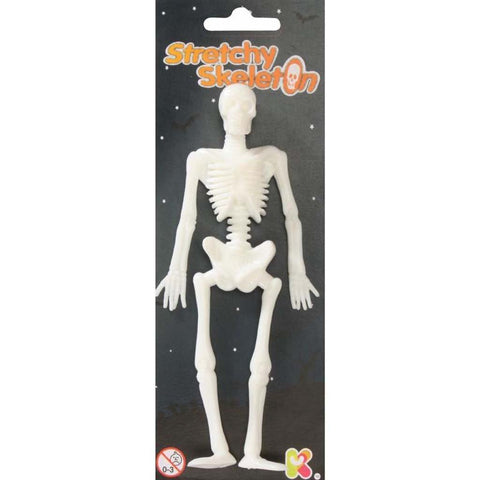 Stretchy Skeleton
