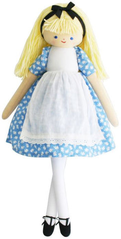 Alimrose Story Time Alice Doll