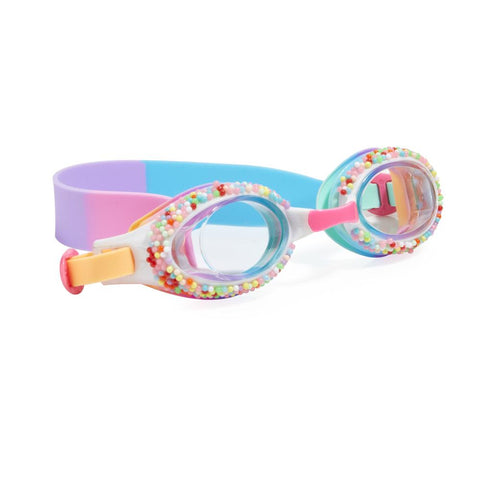 Goggles Take A Dip N Dots Plunge Pink/Purple
