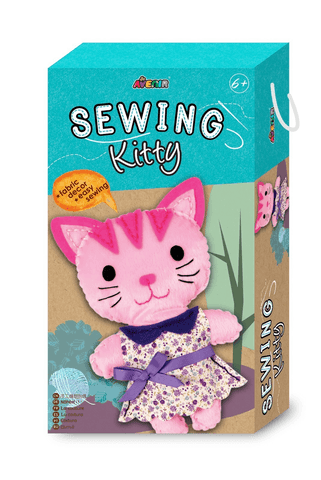 Avenir Sewing Kitty