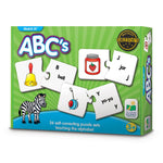 Match it ABCs
