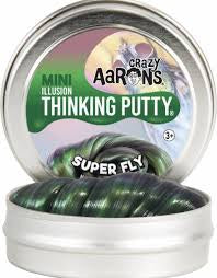 Thinking Putty Small - Super Fly