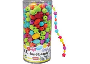 Snap Together Beads
