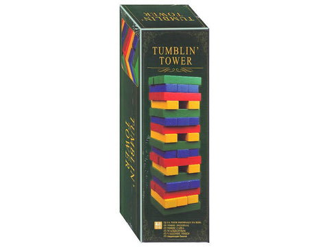 Tumblin Tower