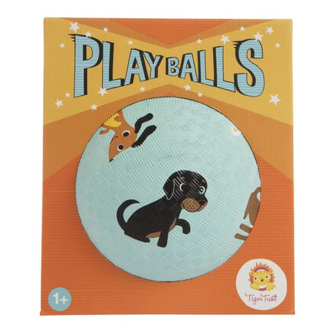 Tiger Tribe Playballs Dogs