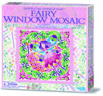 4M Fairy Window Mosaic