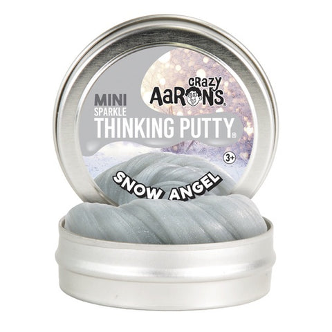 Thinking Putty Small - Snow Angel