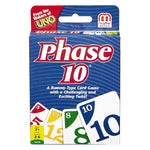 Phase 10 Uno