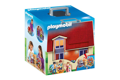 Playmobil Doll House
