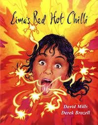 Lima's Red Hot Chilli