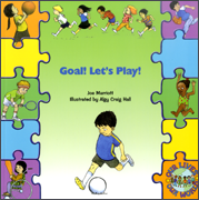 Goal! Let's Play! (Arabic and English)