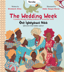 The Wedding Week