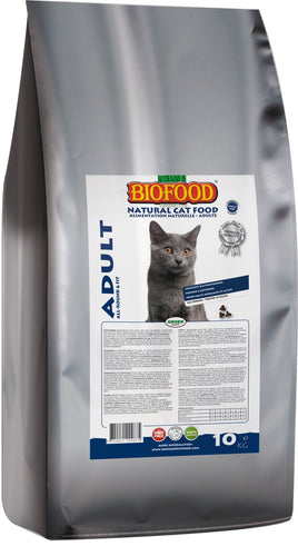 Biofood Adult Fit - 10kg - Oscar and Kitty
