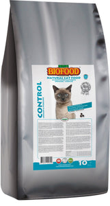 Biofood Control - 10kg - Oscar and Kitty