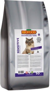 Biofood Sensitive - 10kg - Oscar and Kitty