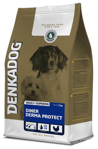Denkadog Diner Derma Protect - 10 kg - Oscar and Kitty