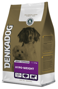 Denkadog Hypo Weight - 12,5 kg - Oscar and Kitty