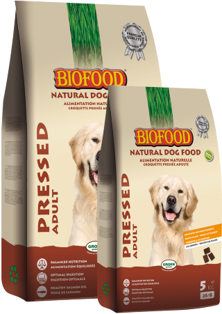 Biofood - Adult Pressé (13,5 kg) - Oscar and Kitty