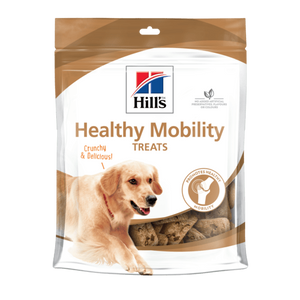 Hill's Healthy Mobility Dog Treats (12 x 220 gr) - Oscar and Kitty